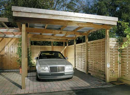 Carport Design Ideas carport design ideas by lysaght living collection Carport Design Ideas To Beautify Facade And Bungalow