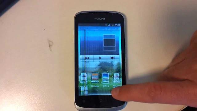 Nggak Usah ke Konter HP, Begini Cara Mudah Memperbaiki Layar Smartphone Bermasalah