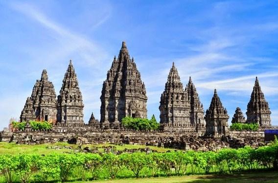 Klasifikasi Berbagai Peninggalan Sejarah di Indonesia