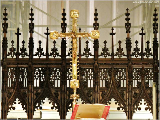 Catedral de San Patricio, Nueva York
