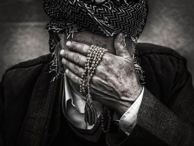 Kata-kata Maaf Dalam Bahasa Arab Serta Artinya