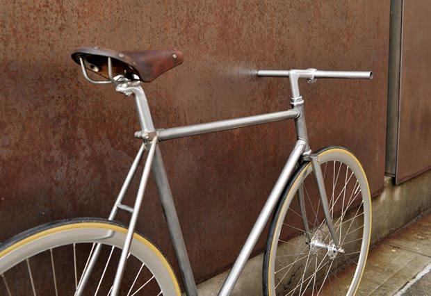 Scrapbook Bertelli Biciclette Assemblate