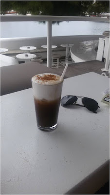 Freddo cappuccino - Μώλος, Ν. Μαρμαράς