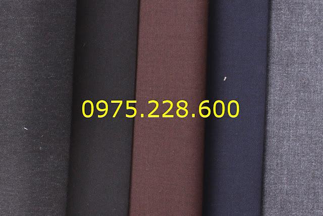 Thu Mua vải quần tây tồn kho thanh lý giá cao tại Bình Dương