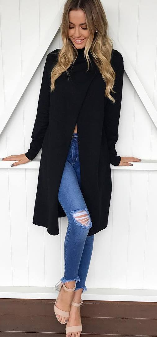Outfits Club: 50+ Chic Fall Outfit Ideas To Copy Right Now