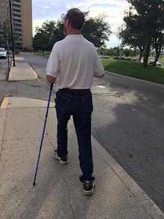 Nordic Walking Sticks, Aerobic walking, fitness for seniors