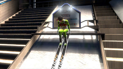 Ski Jumping Pro Game Screenshot 14