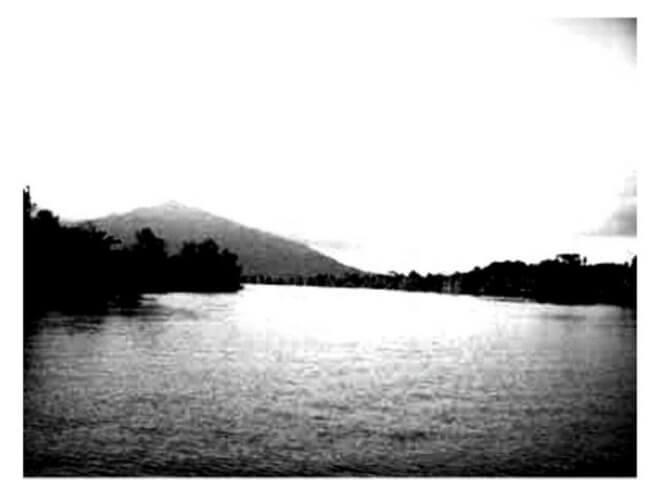 Legenda Kisah Batang Kayan
