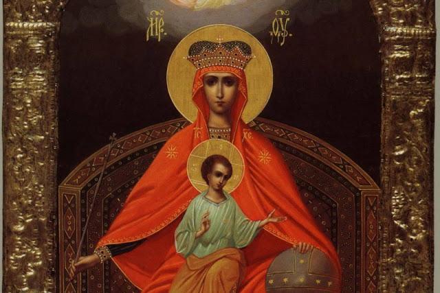 День иконы Божией Матери «Державная» 15 марта 2019 года Фото удивительное праздники Исцеление икона