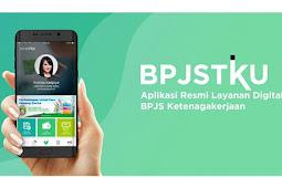 Cara Download dan Install Aplikasi BPJSTKU