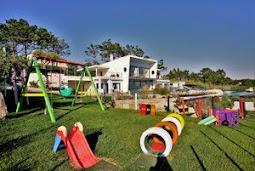Casa do Lago Playground