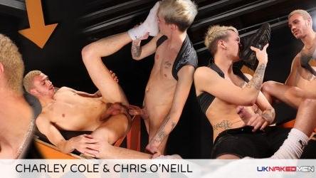 Charley Cole & Chris O`Neill