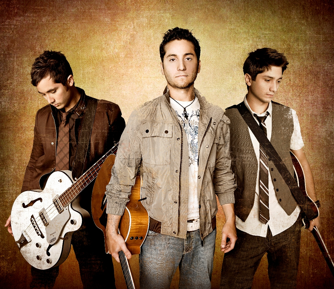 Interview With… Boyce Avenue
