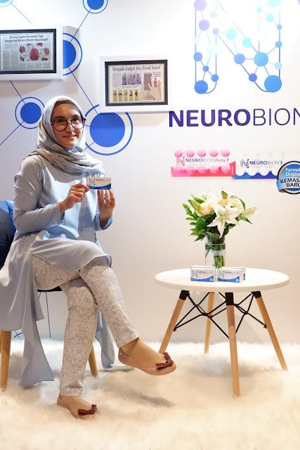konsumsi vitamin neurotropik sejak dini cegah neuropati