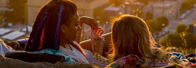 Nomi y Amanita, segunda temporada de 'Sense8'