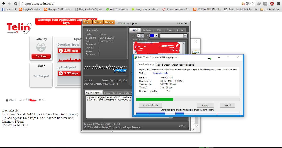 Download proxy xl