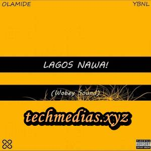 Lyrics: Olamide Ft. Phyno – On A Must Buzz