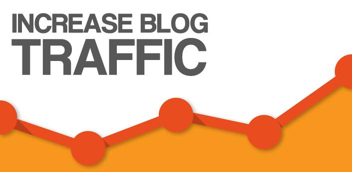 Cara Cepat Meningkatkan Pengunjung Blog untuk Pemula