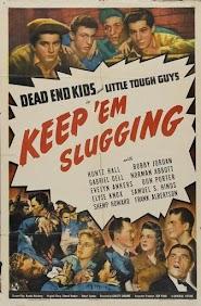 Keep 'em Slugging (1943)