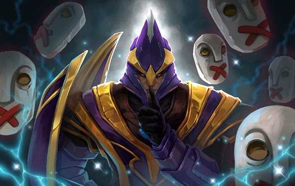 Silencer - Unlimited Damage Permanently Dota 2