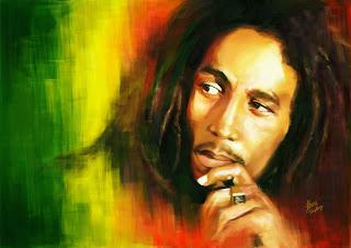Daftar 10 Lagu Reggae Terbaik Bob Marley