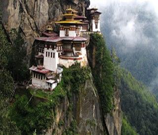 5 Negara Yang Sulit Dikunjungi Para Pelancong Dunia