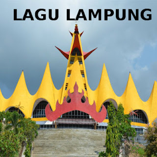 Chord Sang Bumi Ruwa Jurai - Lagu Lampung