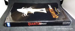 quantum meruit bookspine