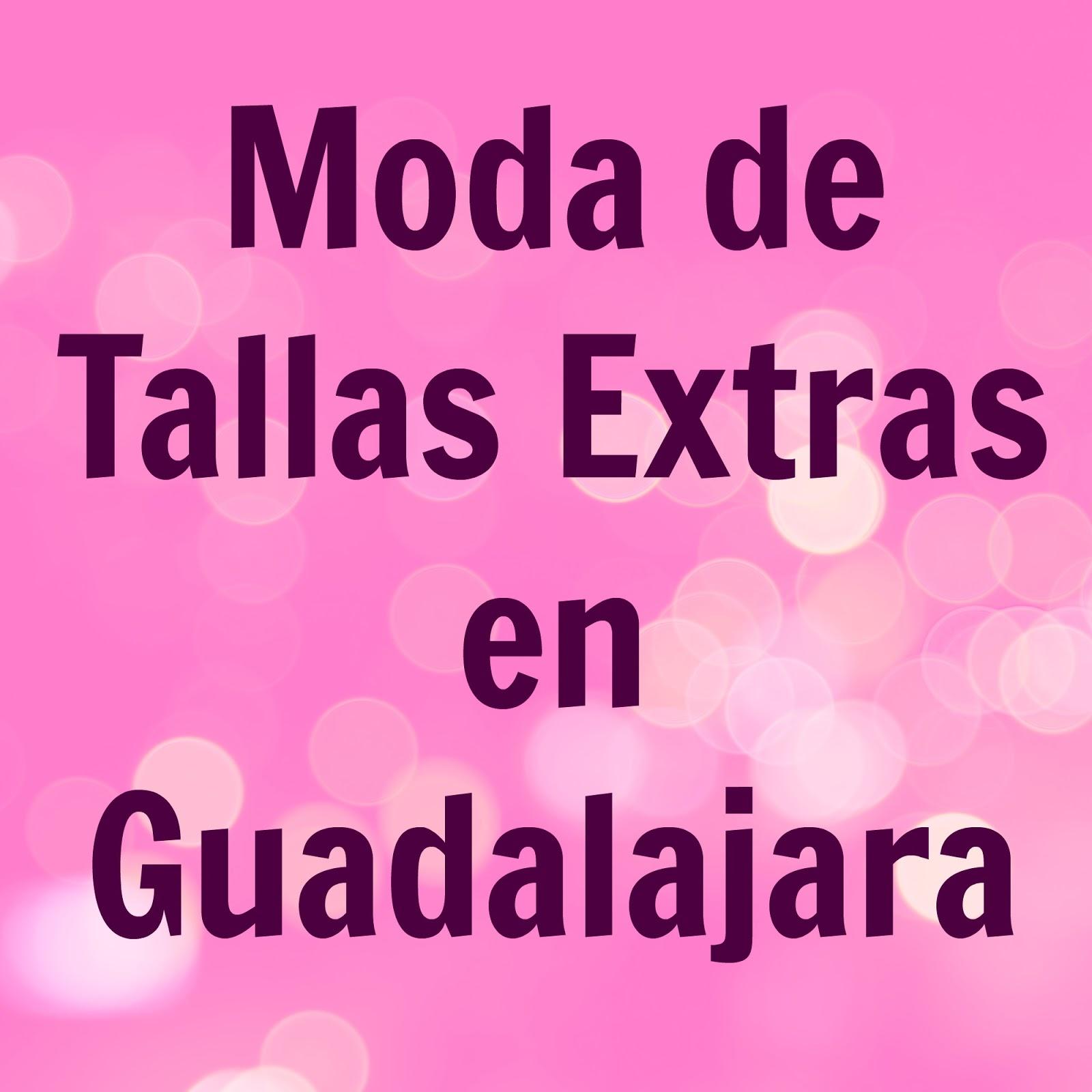 Curvy Moda: Moda de Tallas Extras en Guadalajara