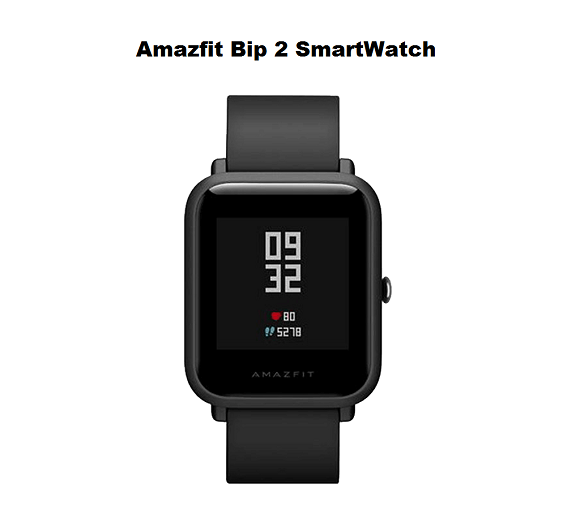 Amazfit Bip 2 SmartWatch Specs, Price