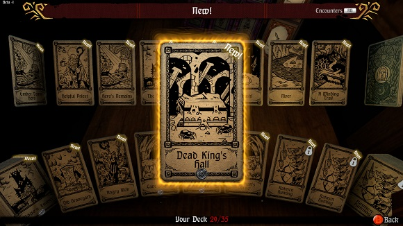hand of fate pc screenshot www.ovagames.com 1 Hand of Fate CODEX