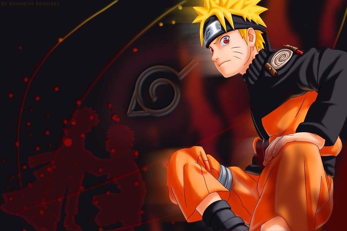 21 Koleksi Gambar Wallpaper Naruto Shippuden Paling Keren Koleksi