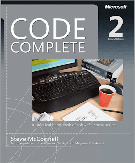 Code Complete, Second Edition by Steve McConnell PDF Book Download