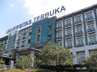 Universitas Terbuka - Recruitment For D3, S1 BLU Staff Non CPNS UT January 2016