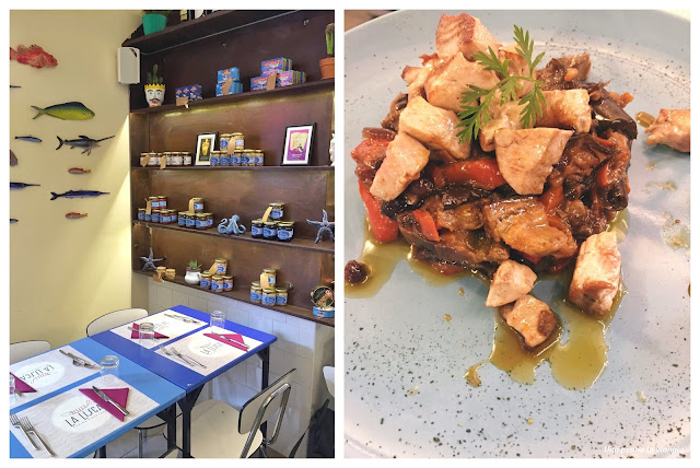 Dove mangiare a Ortigia
