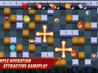 Game Super Bomber Destroy v1.0 Mod Apk (Hack no survey) Terbaru 2016
