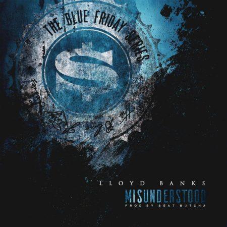 "Lloyd Banks lança a musica ""Misunderstood"""