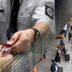 Η ΕΕ επιτρέπει στους Τούρκους ισλαμιστές να μετακινούνται χωρίς βίζα την ίδια στιγμή που επιβάλλεται έλεγχος διαβατηρίων μόνο στους Έλληνες πολίτες