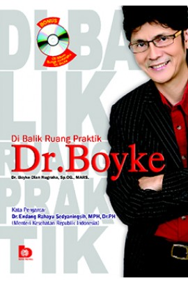 Di Balik Ruang Praktik Dr.Boyke