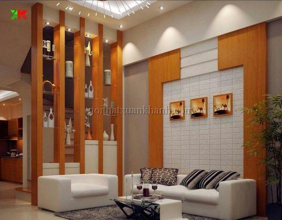 50 Brilliant Living Room Decor Ideas In 2019: 50 Modern Room Divider Ideas
