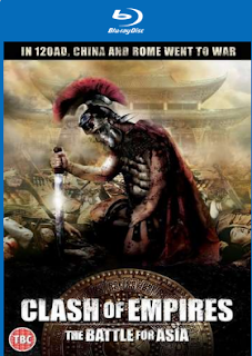 Clash of Empires The Battle for Asia 2011 Hindi Dubbed 720p