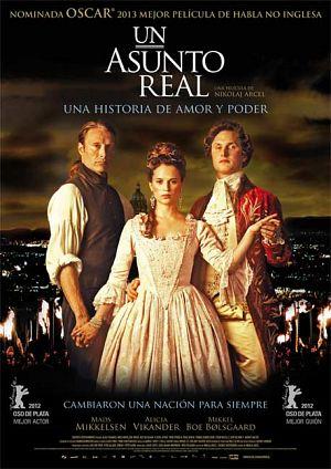 UN ASUNTO REAL (2012) Ver Online - Español latino