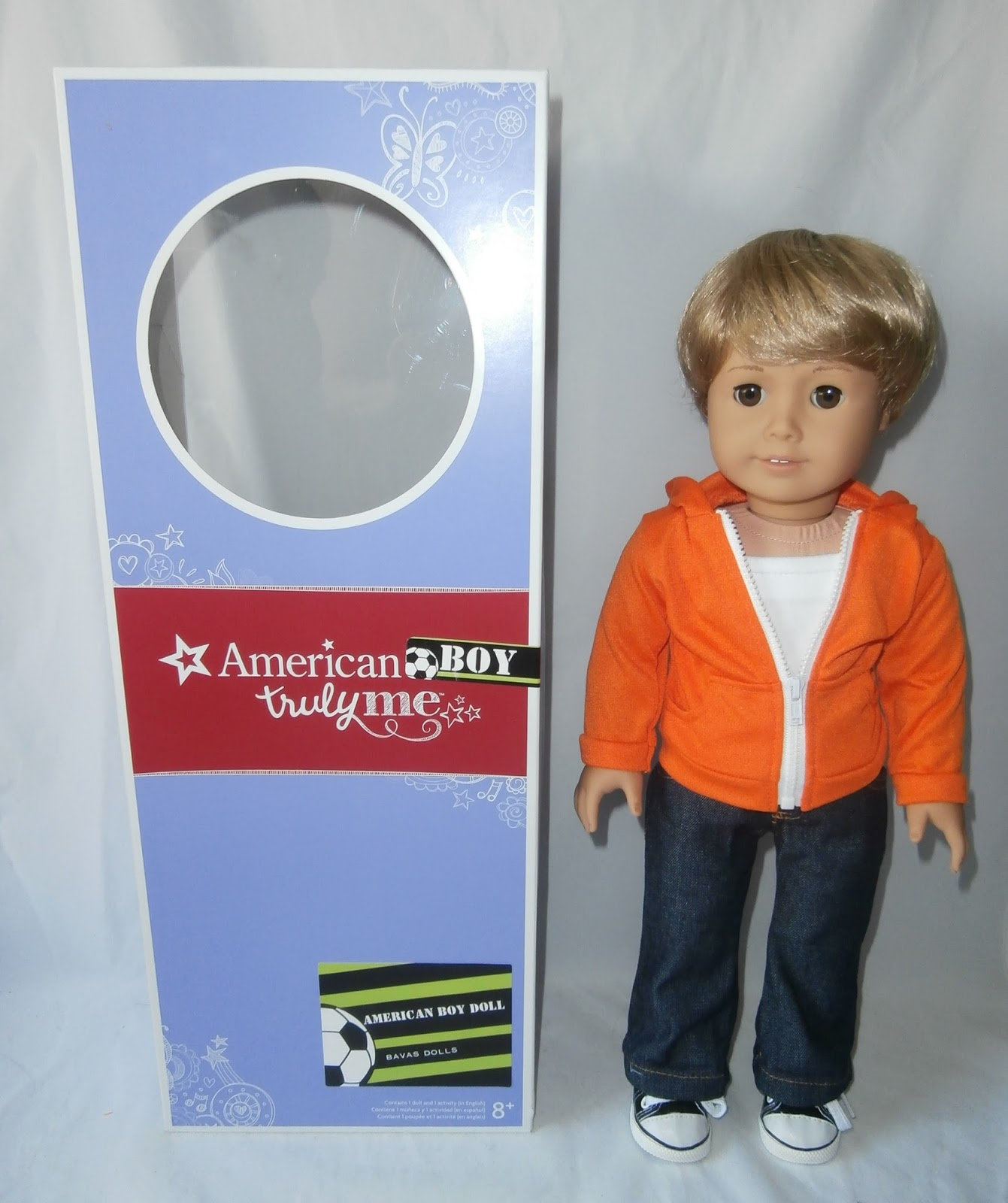 Create Kids Couture Introducing Ckc Boys Doll Clothing -1780