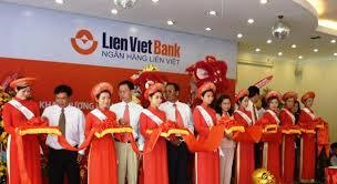 ngân hàng liên việt bank