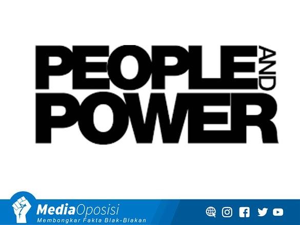 People Power Vs Ideologi Power