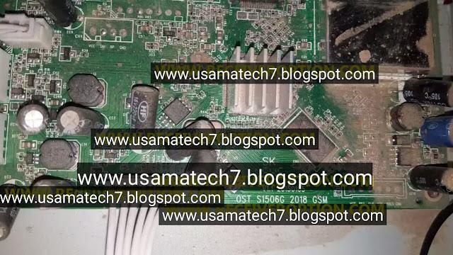 OST S1506G 2018 GSM V1.1 DUMP FILE - DOWNLOAD