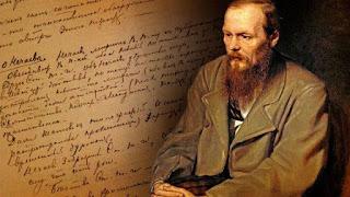 30 Junho, às 16h: HAPPY HOUR Literário - Dostoiévski
