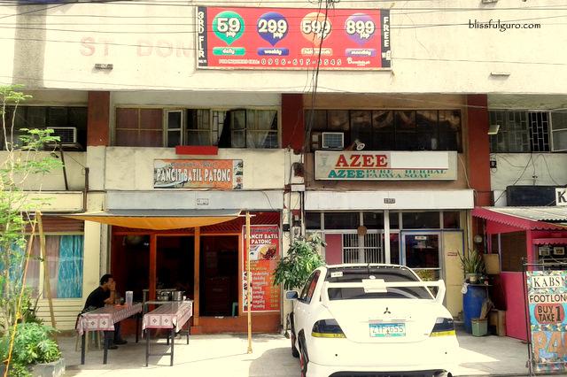 Pancit Batil Patong Metro Manila