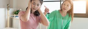 4 Tanda yang Menunjukkan Hubungan Ibu dan Anak Tak Lagi Sehat