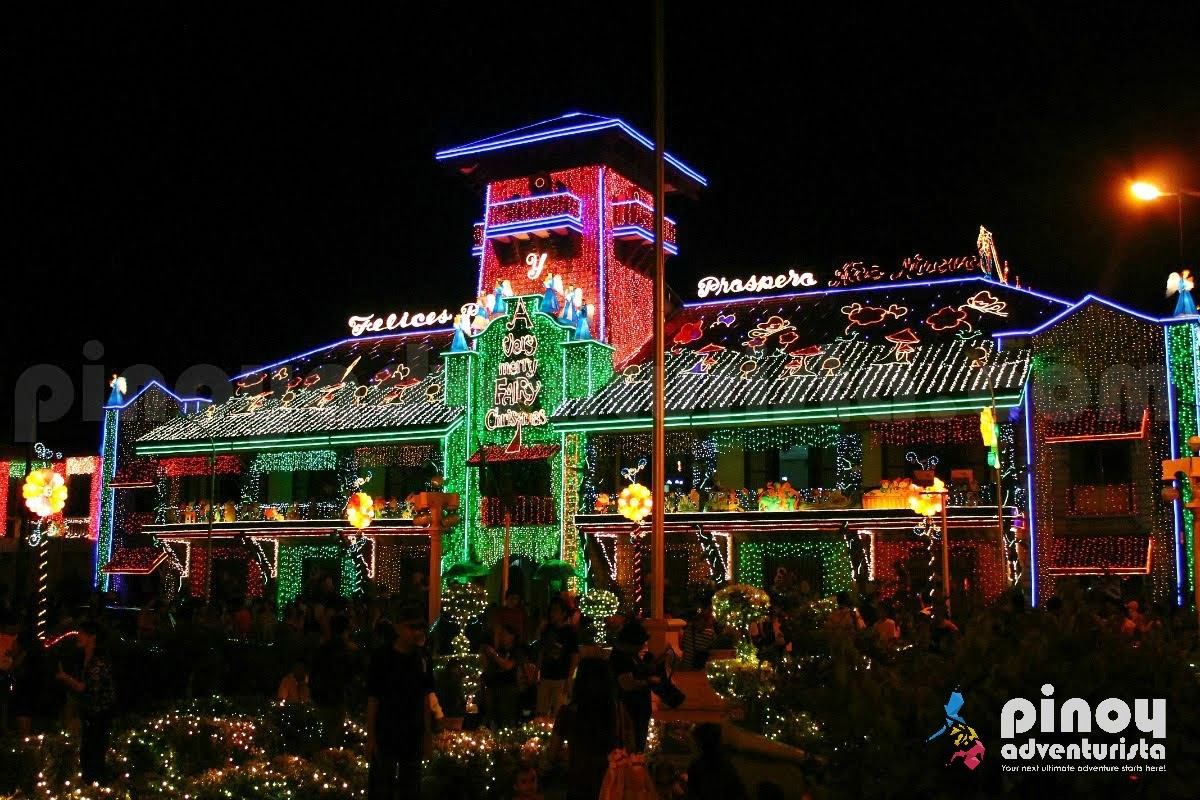 Top Picks 10 Must See Christmas Destinations Attractions